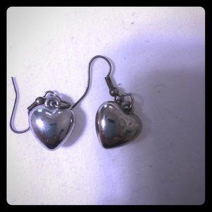 Jewelry - 🔶🔴BOGO50 Heart Drops